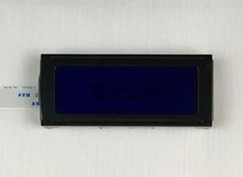 2.3寸CYW-B12232J中文字库液晶屏