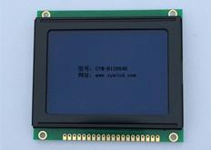 3寸CYW-B12864D中文字库液晶屏