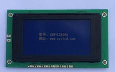 2.6寸CYW-B1604A字符液晶屏
