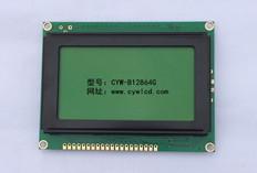 3.2寸CYW-B12864G点阵液晶屏