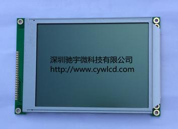 320240中文液晶模块