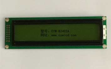 3.3寸CYW-B2402A液晶屏