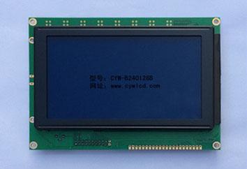 5寸CYW-B240128B点阵液晶屏
