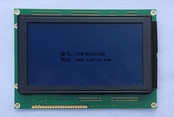 5寸CYW-B240128F中文字库液晶屏