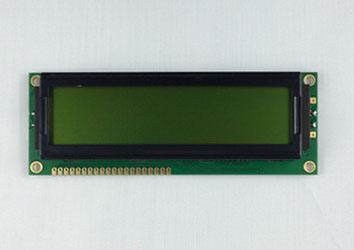 16032字库液晶模块