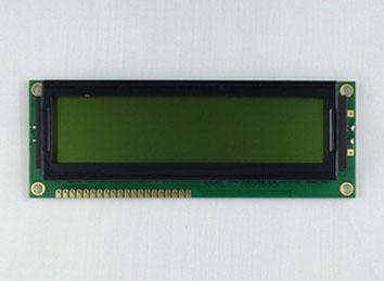 4寸CYW-B16032A中文字库液晶屏