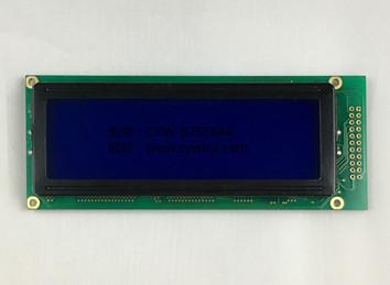 5.2寸CYW-B25664A液晶模块
