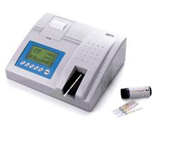 迈瑞生物心电图机、尿液分析仪用液晶屏案例